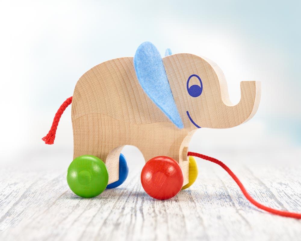 bois elephant a tirer yambo