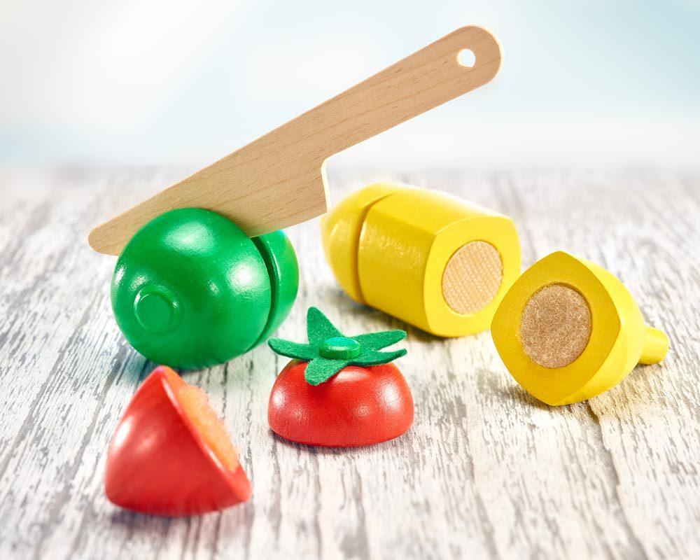 bois fruits a decouper enfants
