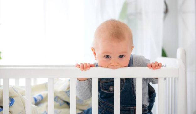 bien amenager chambre bebe