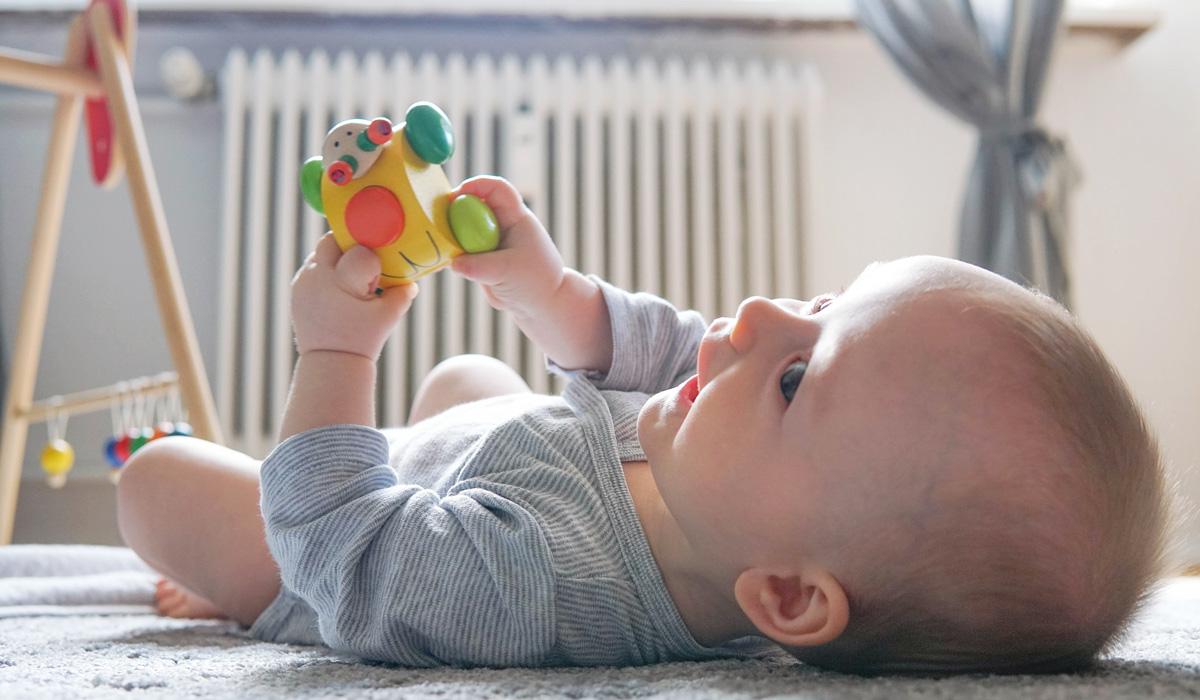 Chambre d'enfant : du bébé au jeune enfant, à quoi faire attention ? Guide
