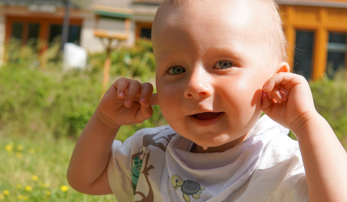 jouets sonores guide: Jouets sonores pour bébés : à quoi faire attention ?