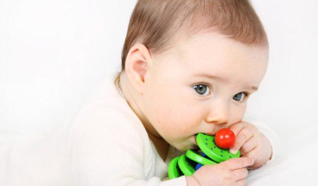 quelles couleurs plaisent aux bebes