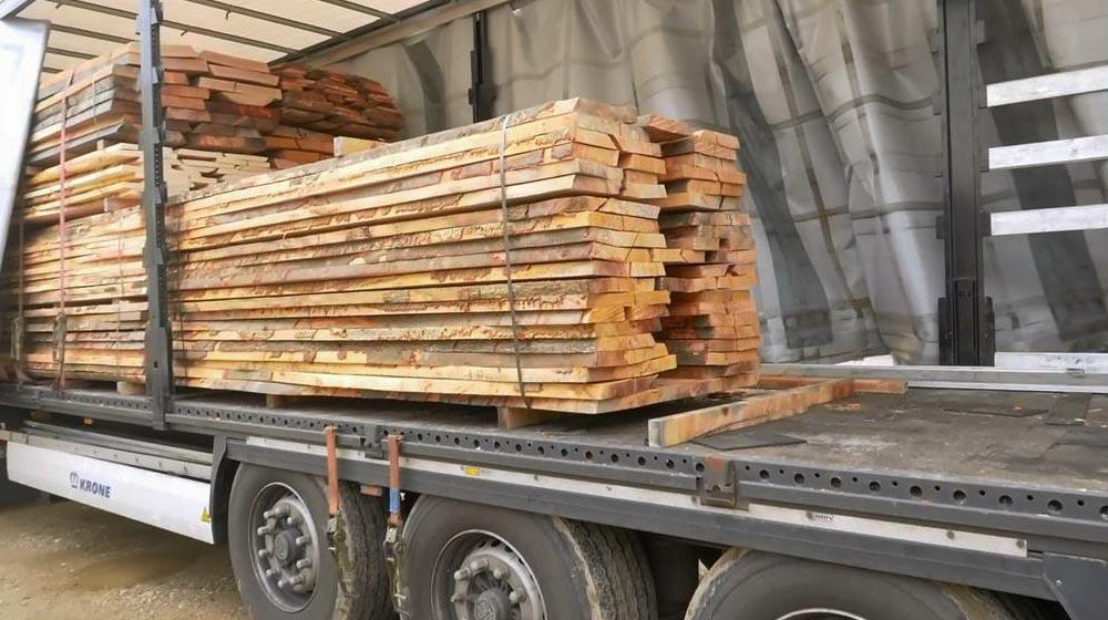 Selecta jouets bois fabrique