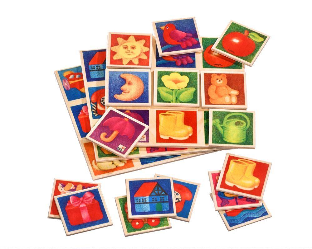 bois lotto images jeu enfants