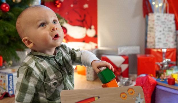 jouet bébé guide: Quel est le cadeau idéal pour les enfants en bas âge ?