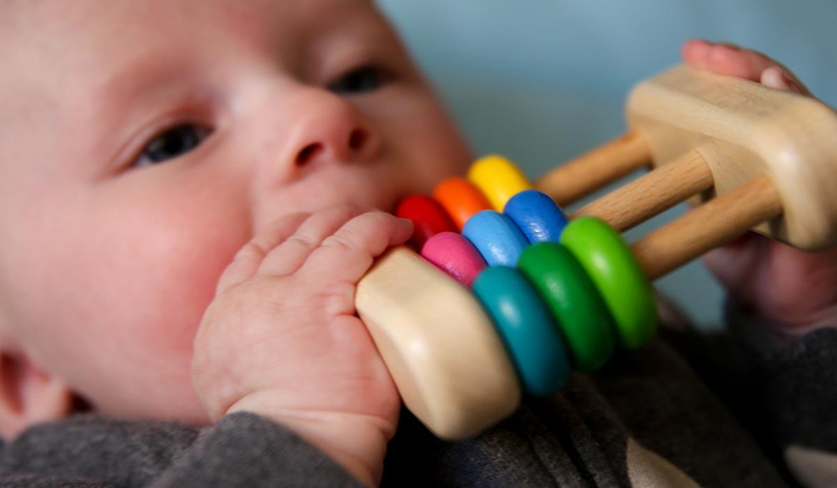 Quel jouet est le cadeau idéal pour un bébé ?