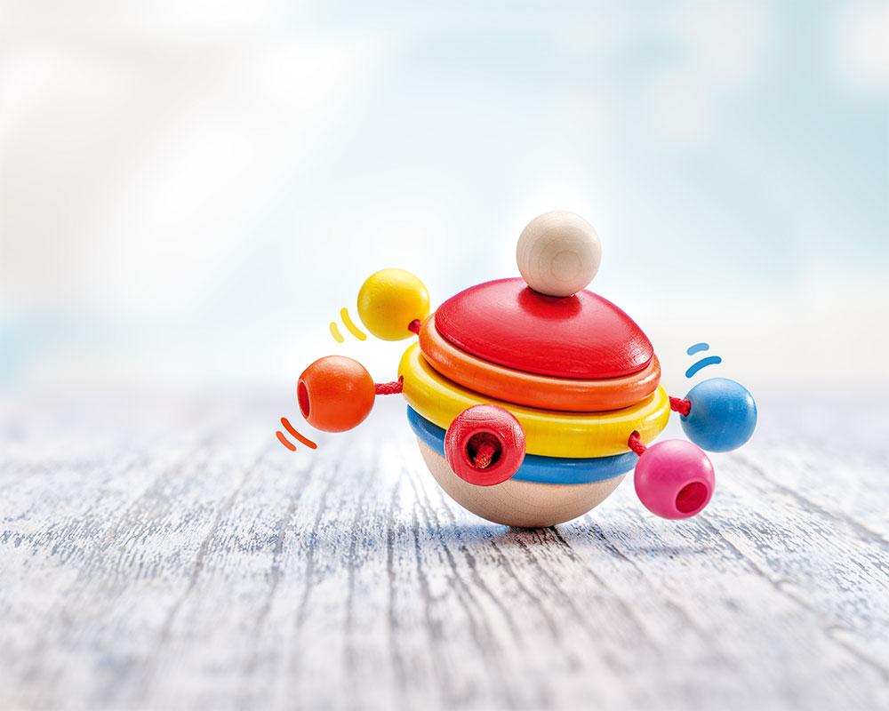 rotondo jouets en bois selecta