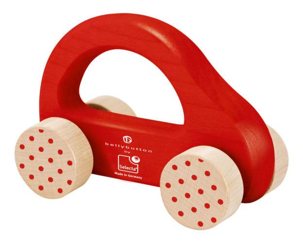 bois hochet auto rouge bellybutton
